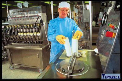 除菌滤芯的重复使用