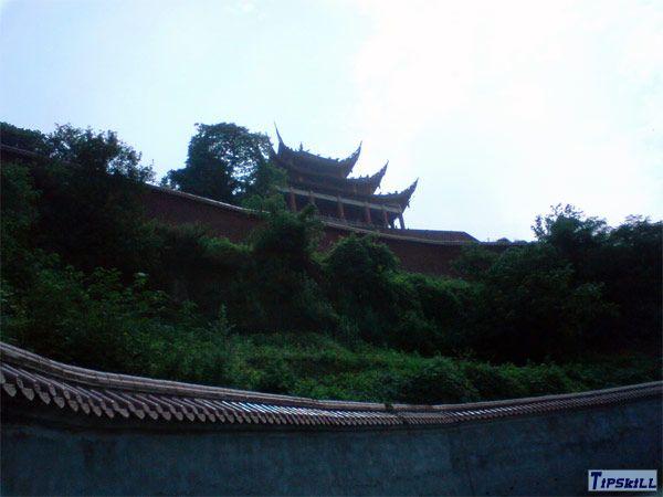 重庆龙头寺寺庙
