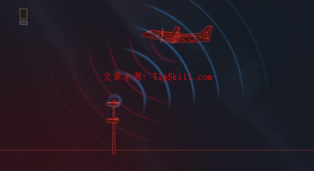 空中浩劫《旧习难改十字航空498号班机空难》观看小结